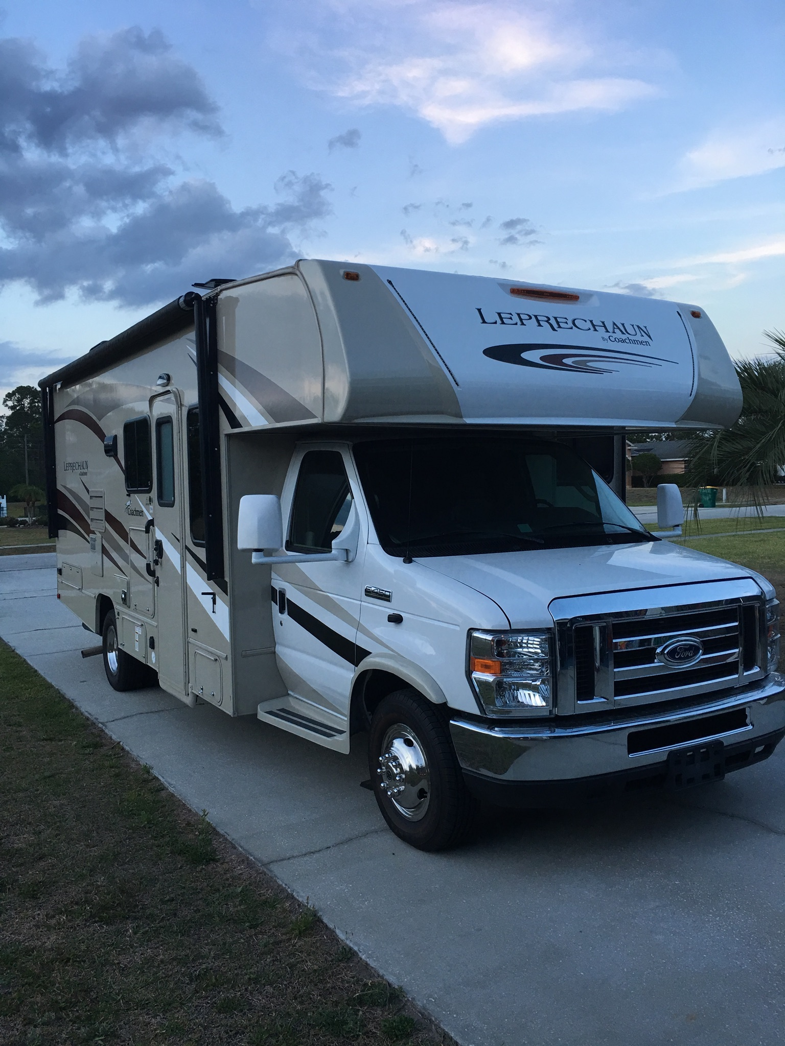 Top 25 Palm Coast, FL RV Rentals and Motorhome Rentals | Page 9 of ...