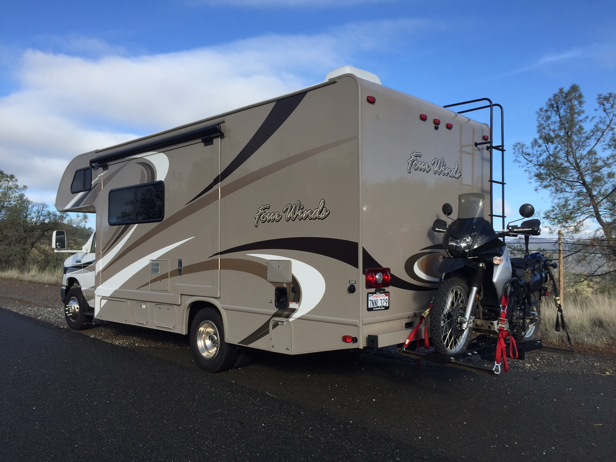 Top 25 Nevada City Ca Rv Rentals And Motorhome Outdoorsy 1990 Fleetwood Southwind Wiring Diagram Free Picture
