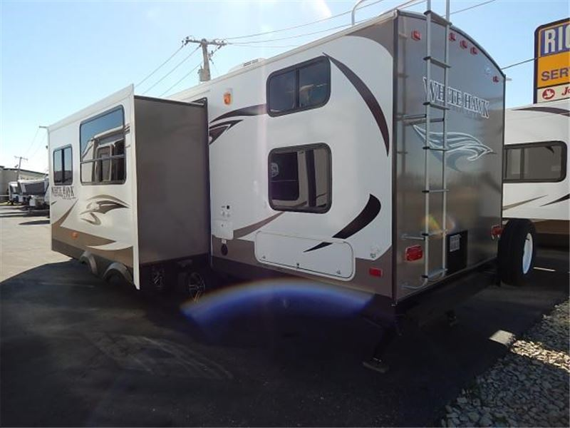 Jayco White Hawk Ultra Lite 2014