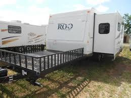 Forest River Rockwood Roo 2014