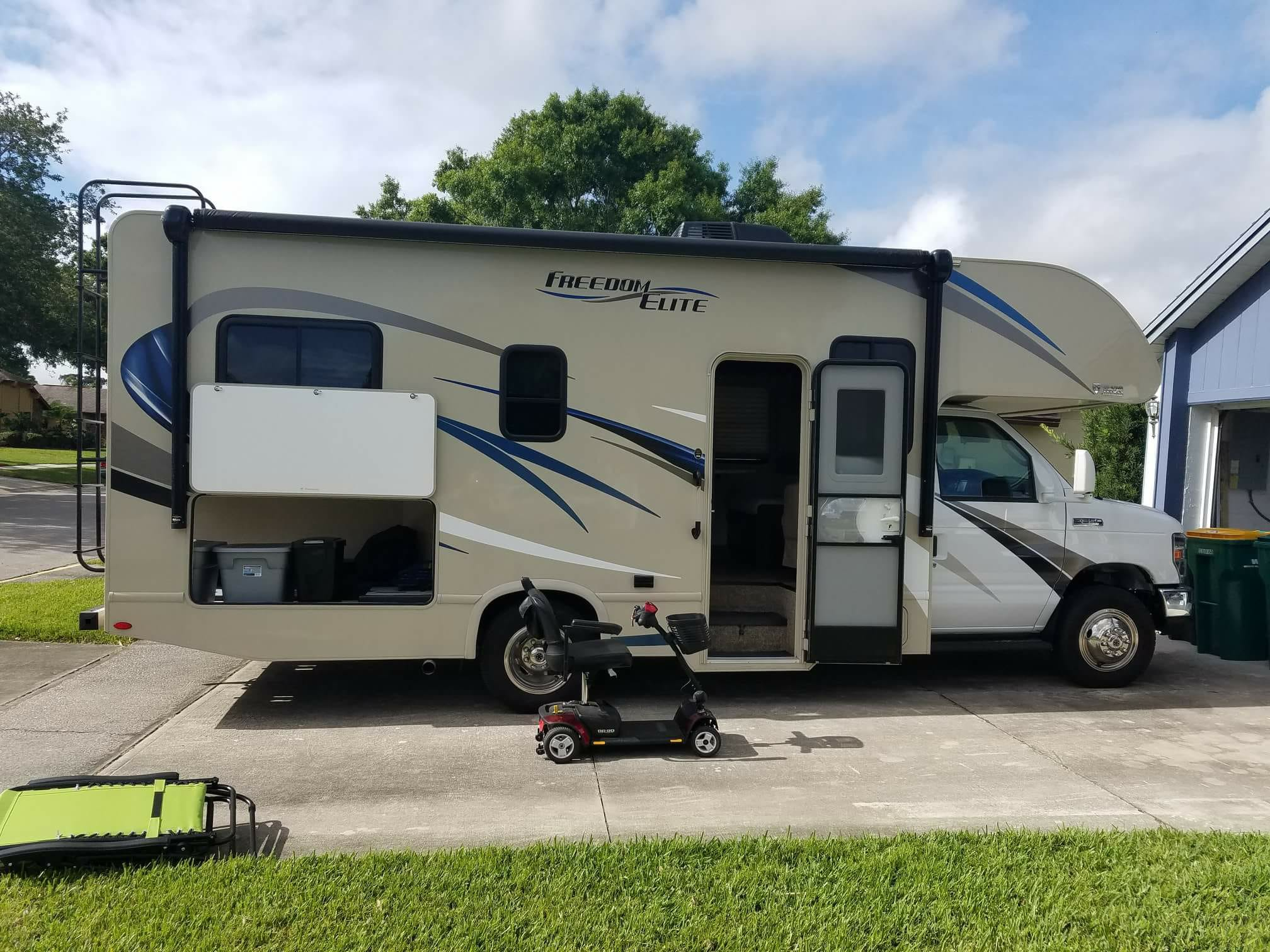 Top 25 Wyandotte County KS RV Rentals and Motorhome Rentals