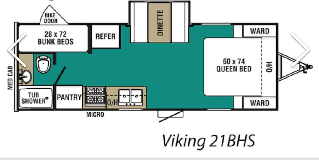 Viking Other 2018