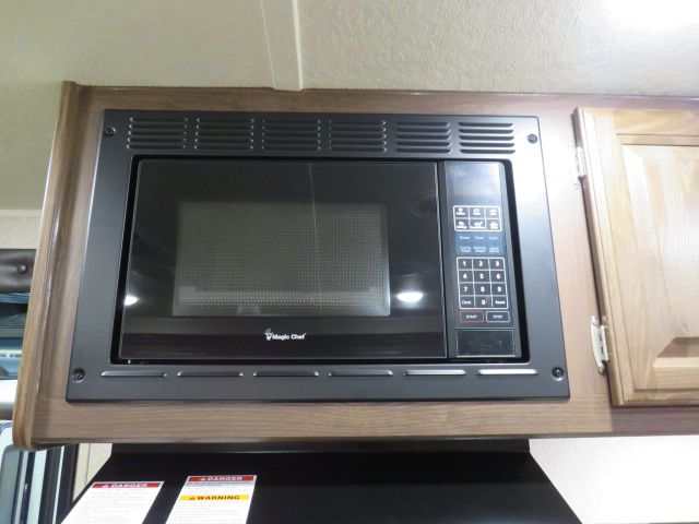 Microwave . Rockwood Roo 21SS 2018