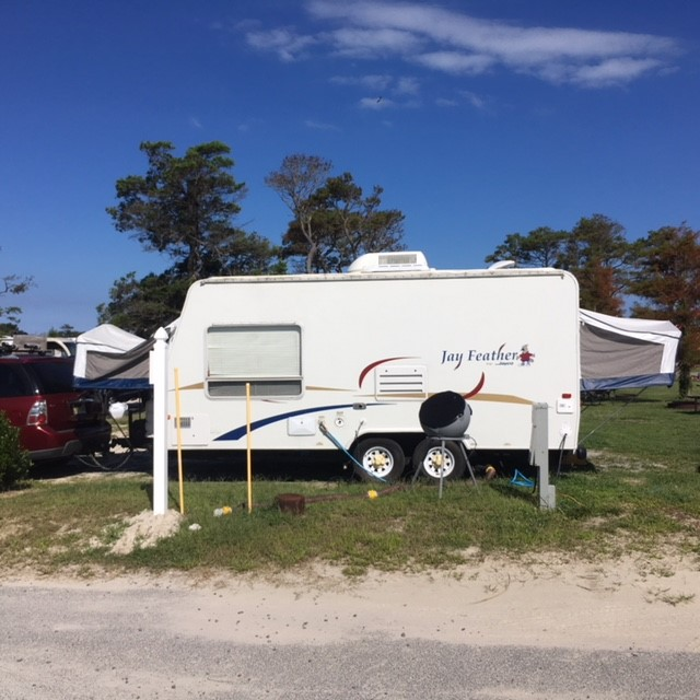 Jayco Jay Feather 2004
