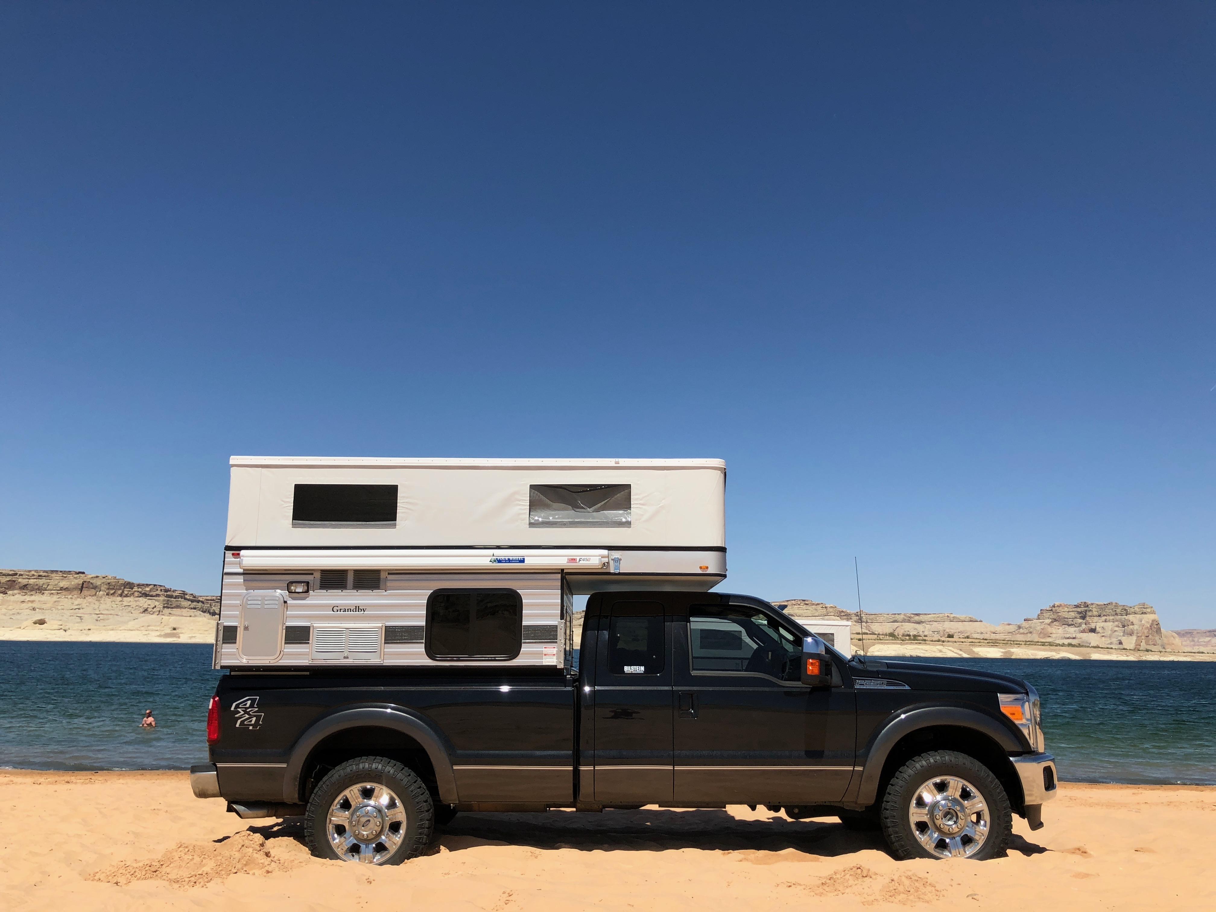 2019 Four Wheel Camper