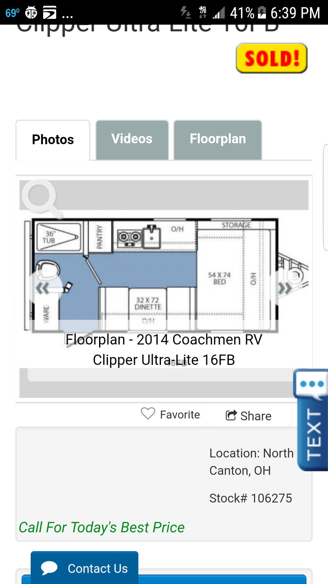 Top 25 El Paso County Co Rv Rentals And Motorhome Outdoorsy Raptor Toy Hauler Wiring Diagram