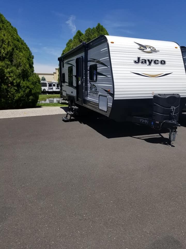 Jayco Jay Series 2018