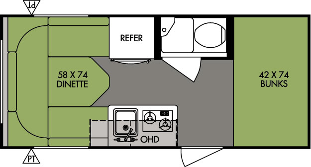 PLAY IN THE POD! 2015 Forest River R-Pod R Pod Wiring Diagram on