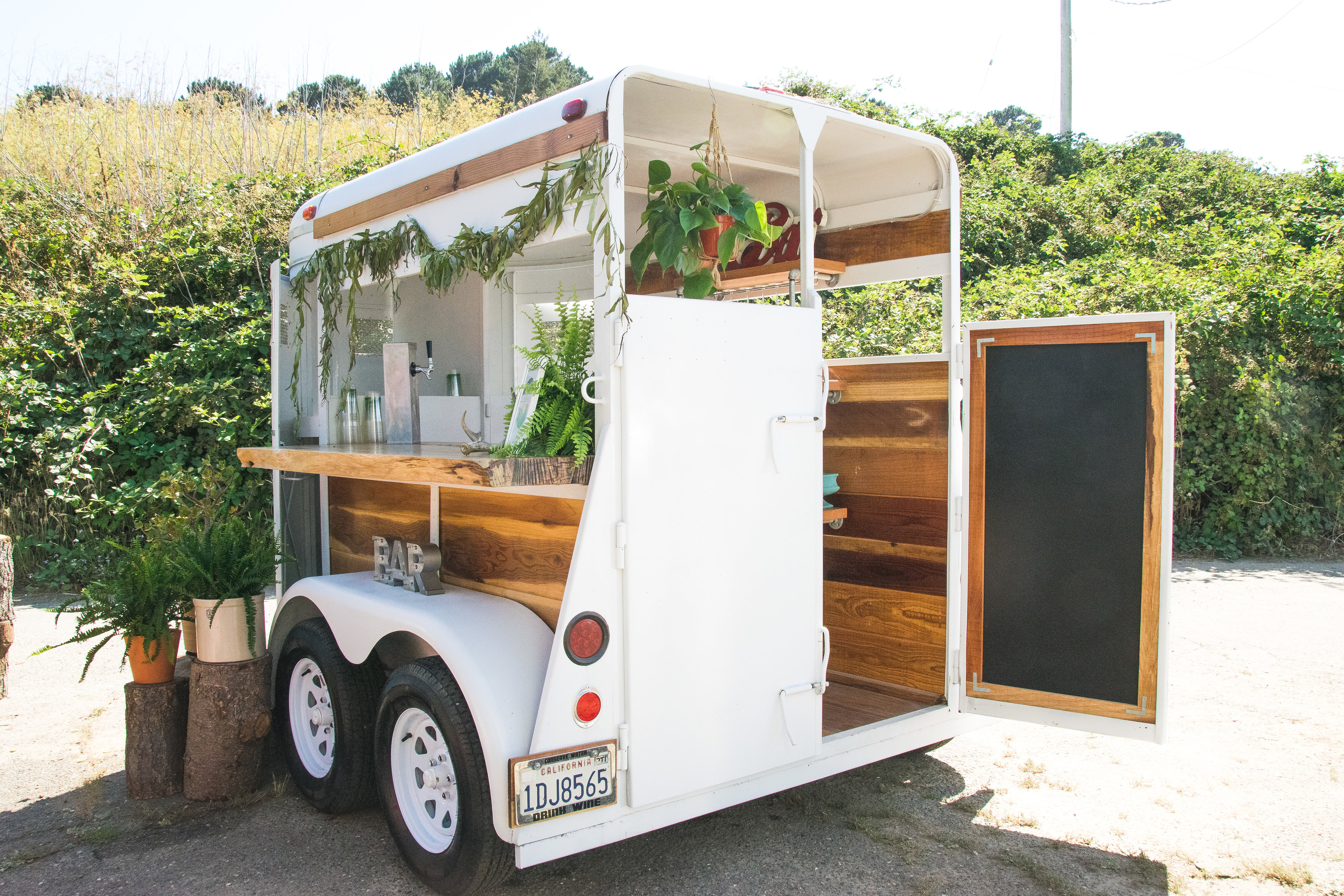 1976 Horse Trailer Bar Utility Trailer Rental In Petaluma Ca Outdoorsy