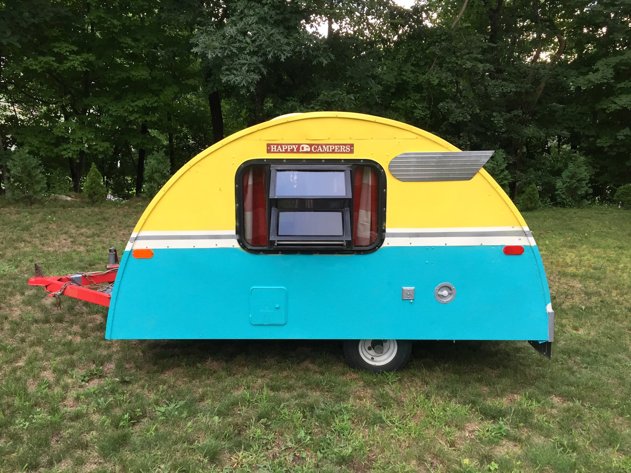 Vintage Trailers Other 1982