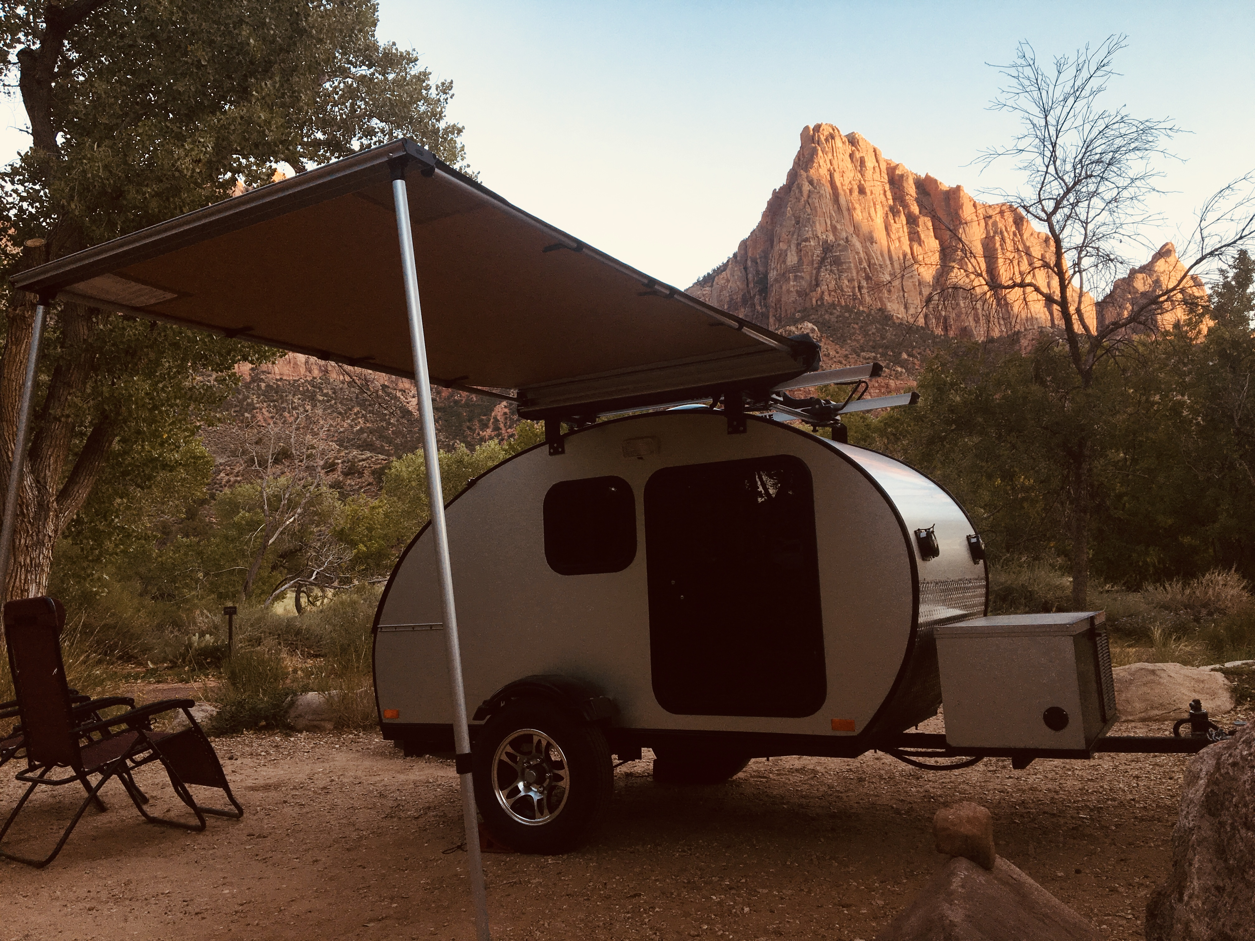 Top 25 Prineville, OR RV Rentals and Motorhome Rentals | Outdoorsy