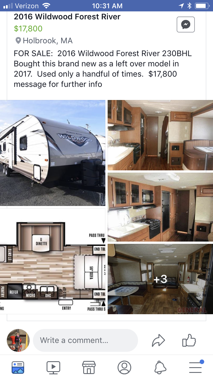 Inside, outside and floor plan. Wildwood 32qbss forest river xlite 2016