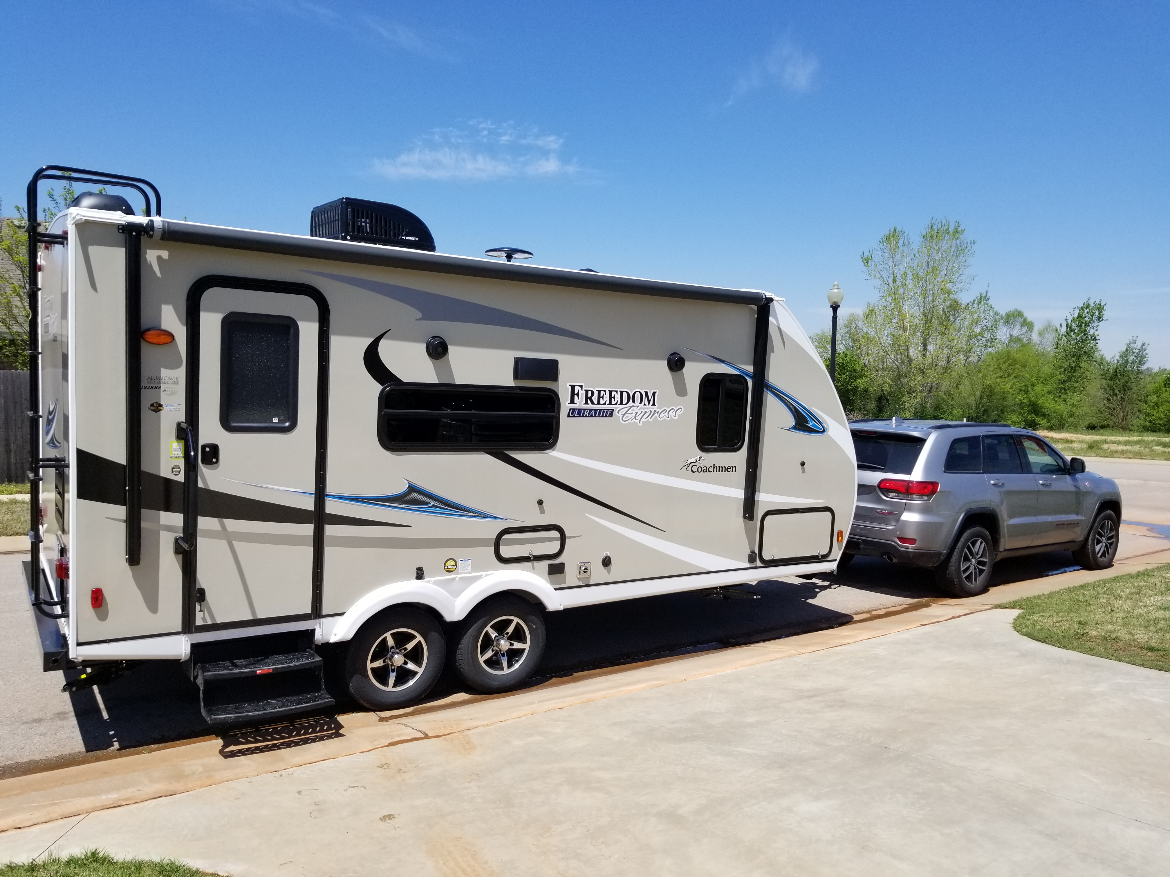 Top 25 McClain County OK RV Rentals and Motorhome Rentals