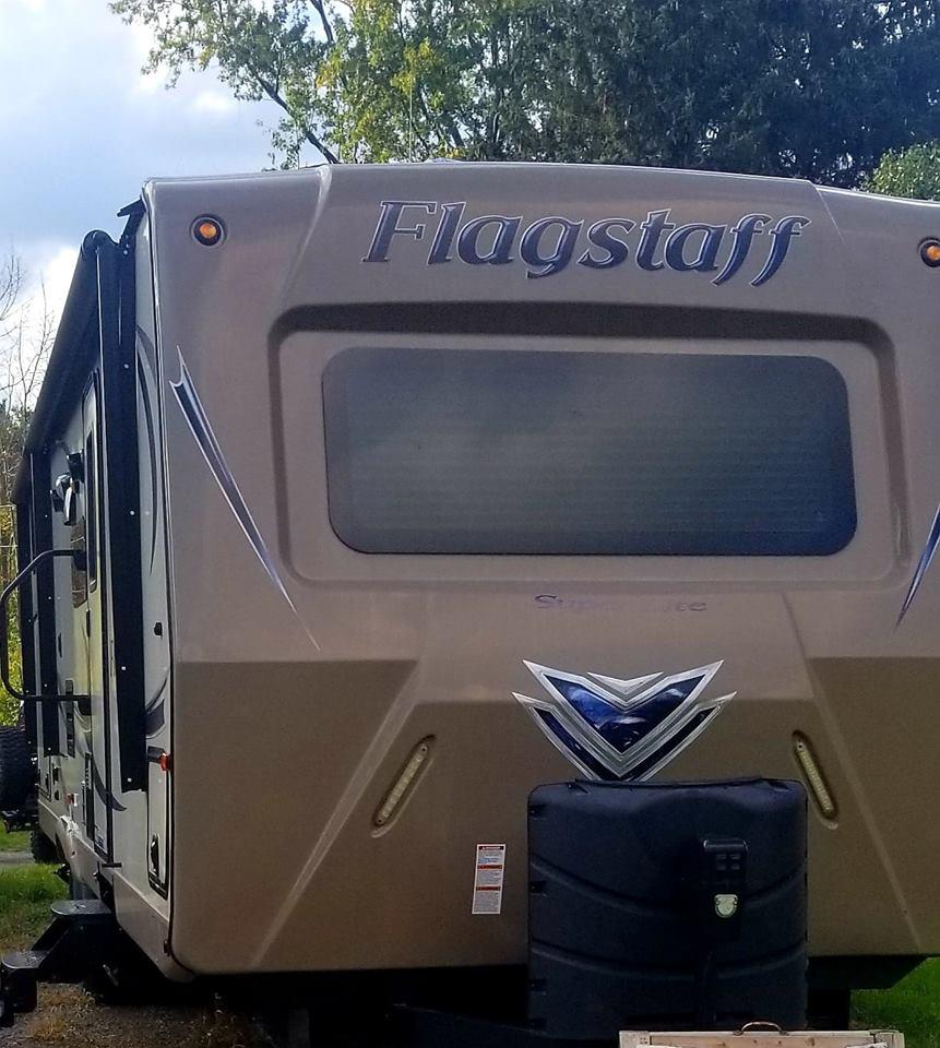 Flagstaff Super Lite 2018