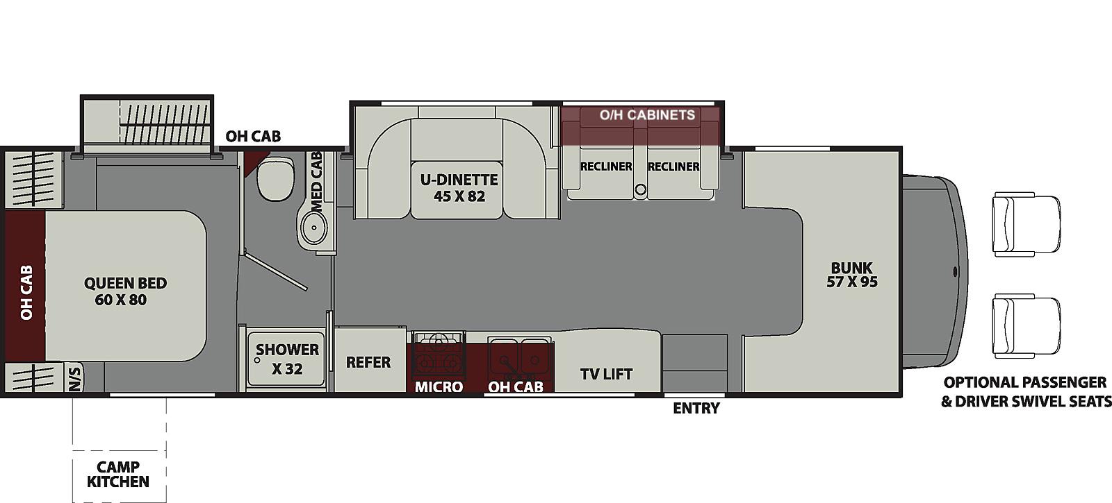 Top 25 Tilden, TX RV Rentals and Motorhome Rentals | Outdoorsy Newmar Cypress Wiring Diagram on