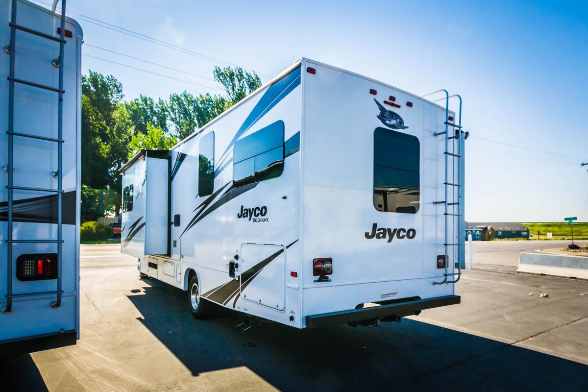 Jayco Redhawk 31 XL 2019