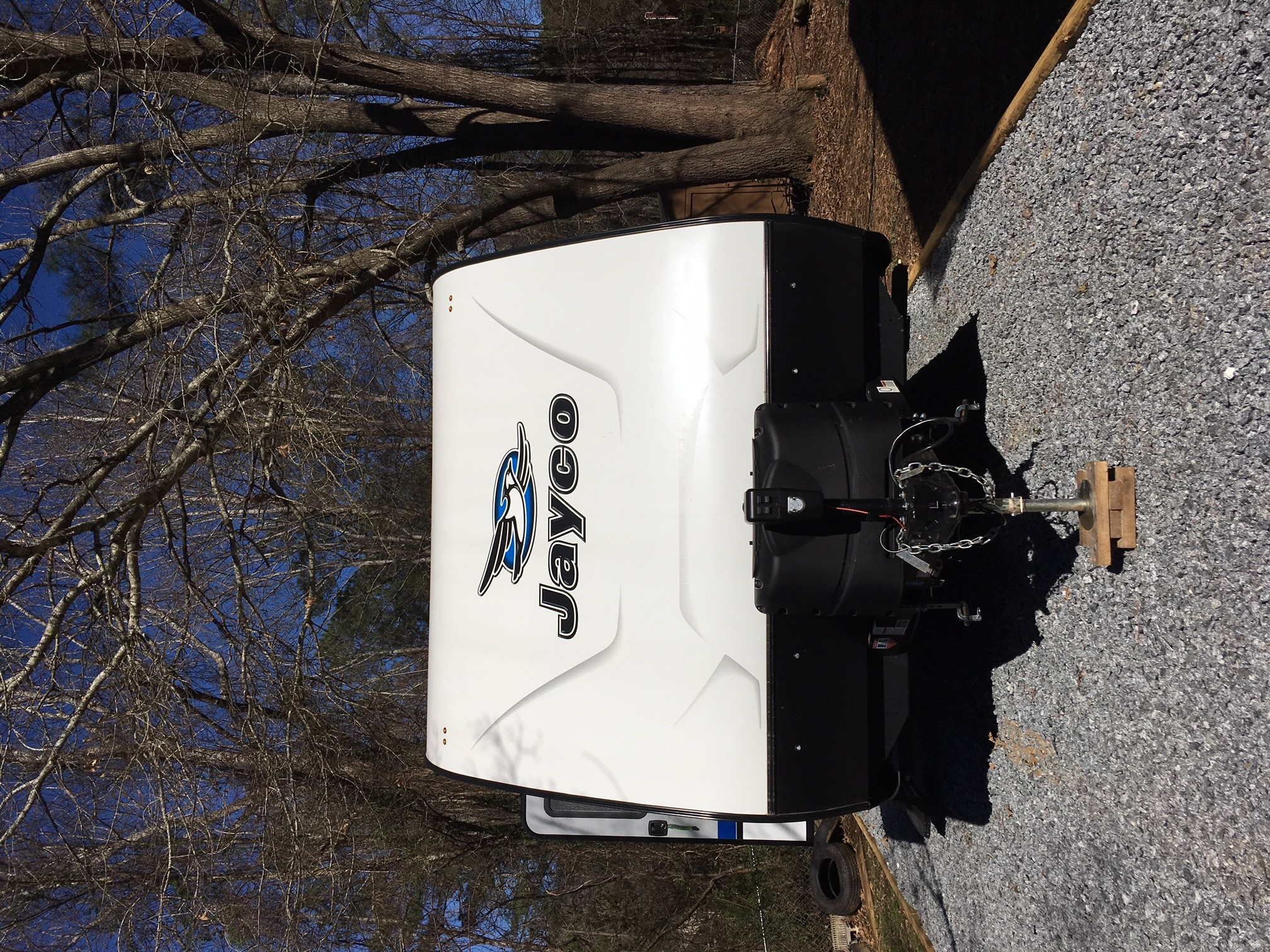 2019 Jayco Jay Feather 24BHM - take your next trip with Murphy!