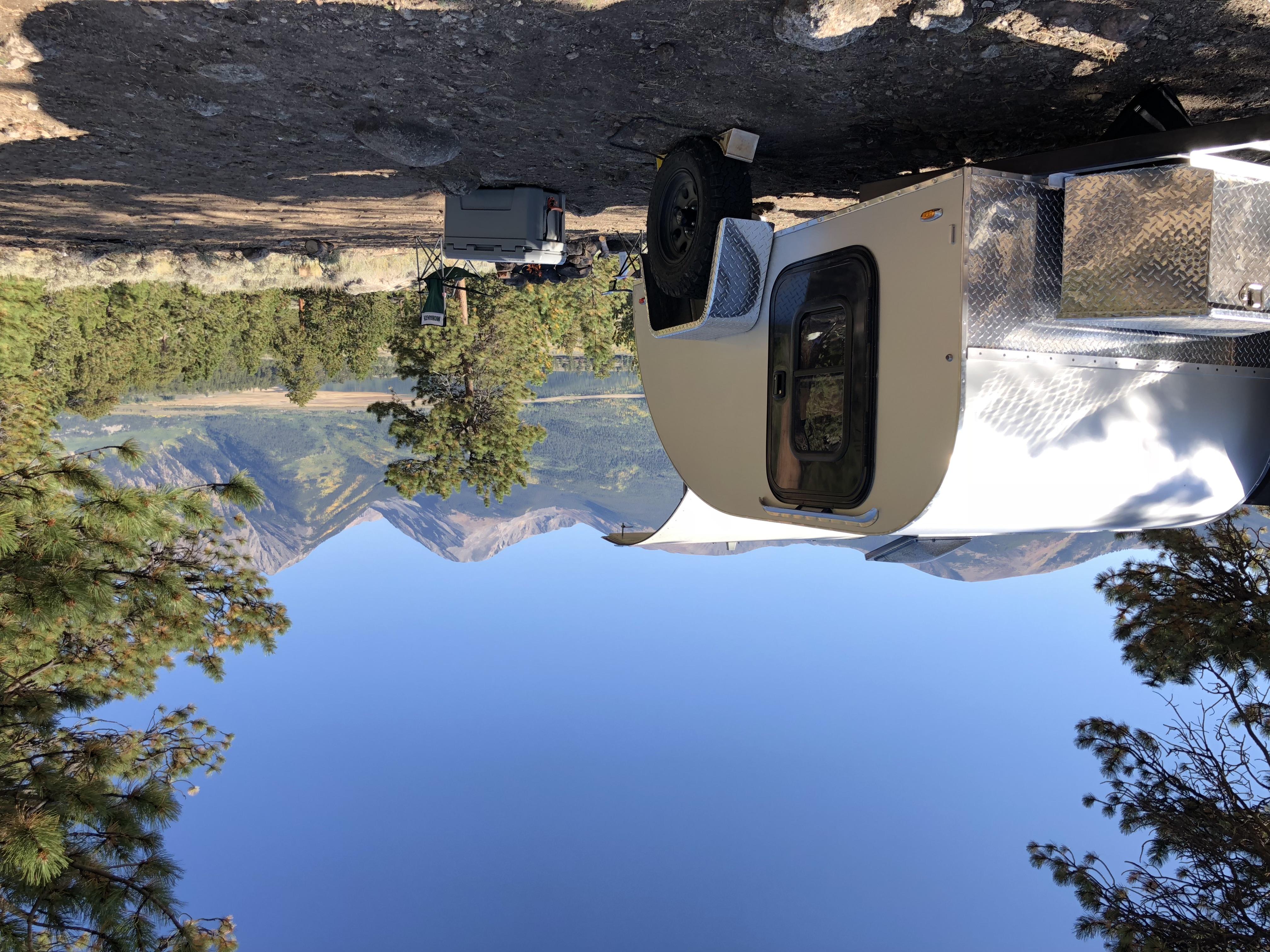 Colorado Teardrops Canyonland 2018