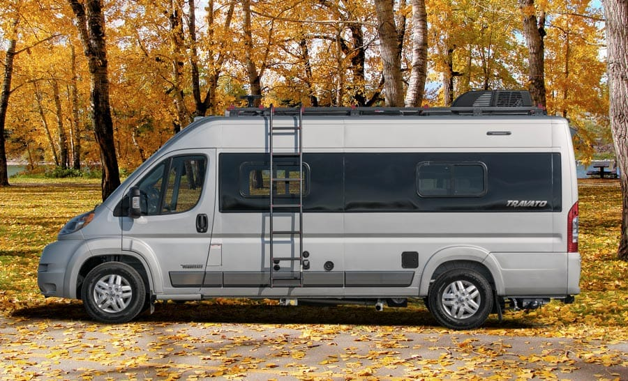 Winnebago Travato 2019