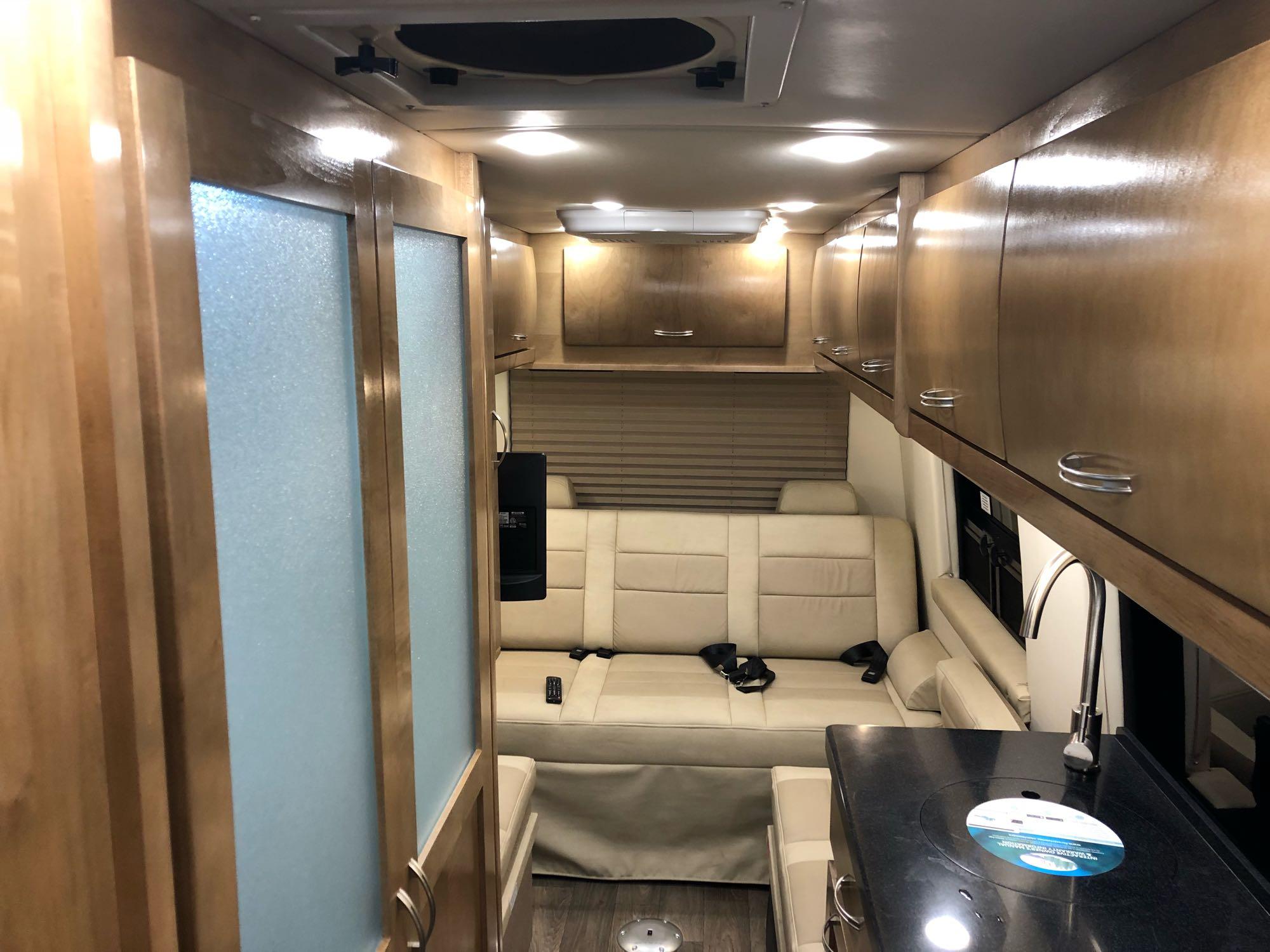 Coachmen Galleria 24Q 2018