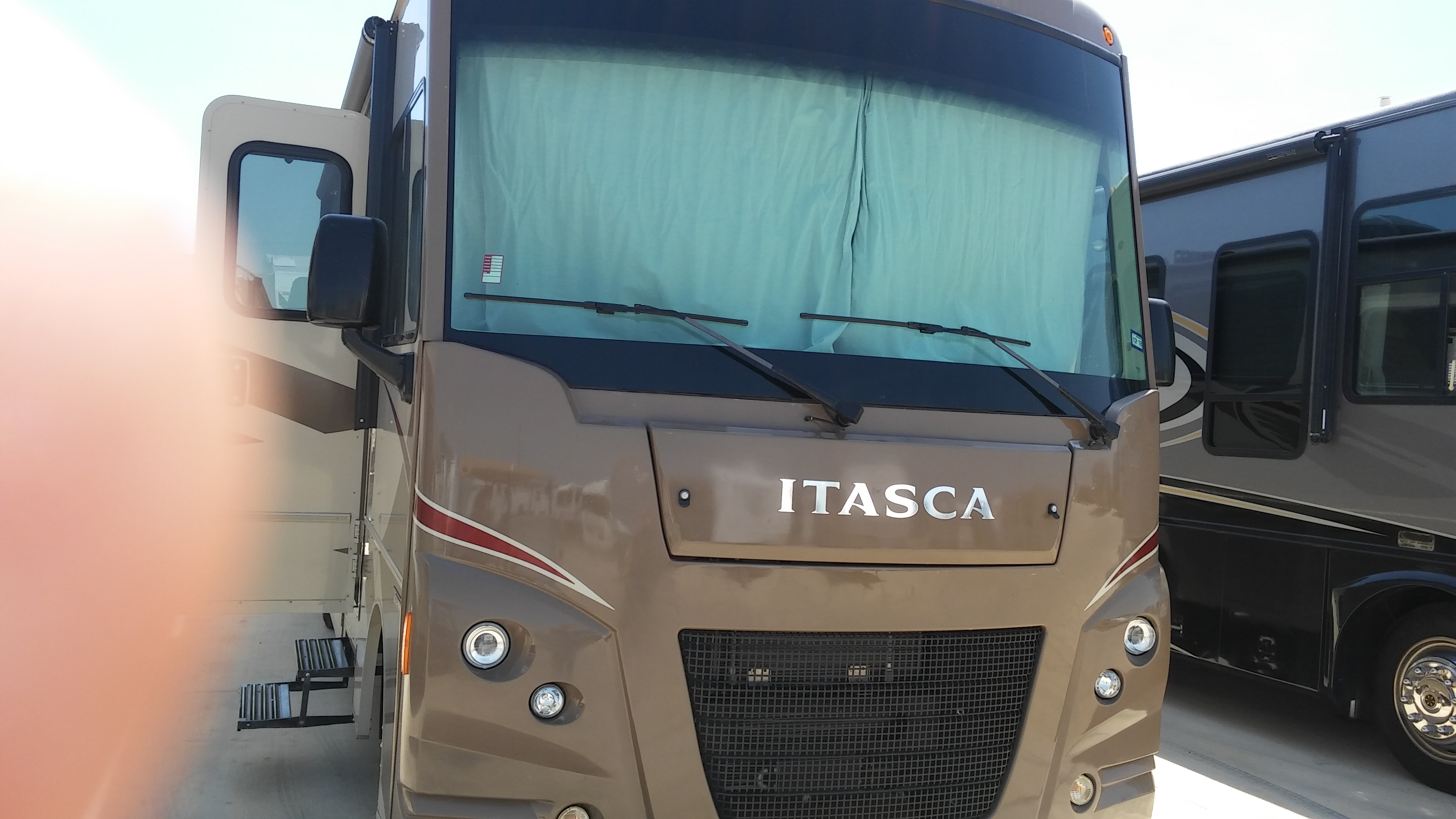 Itasca Sunstar 2016