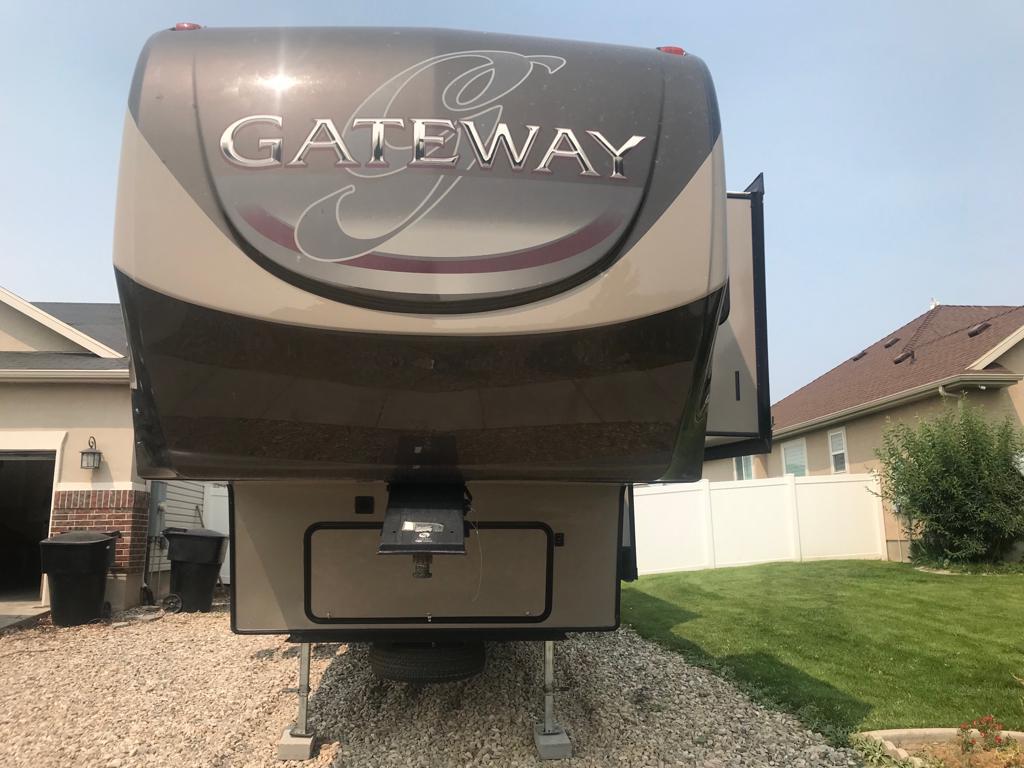 Heartland Gateway 2016