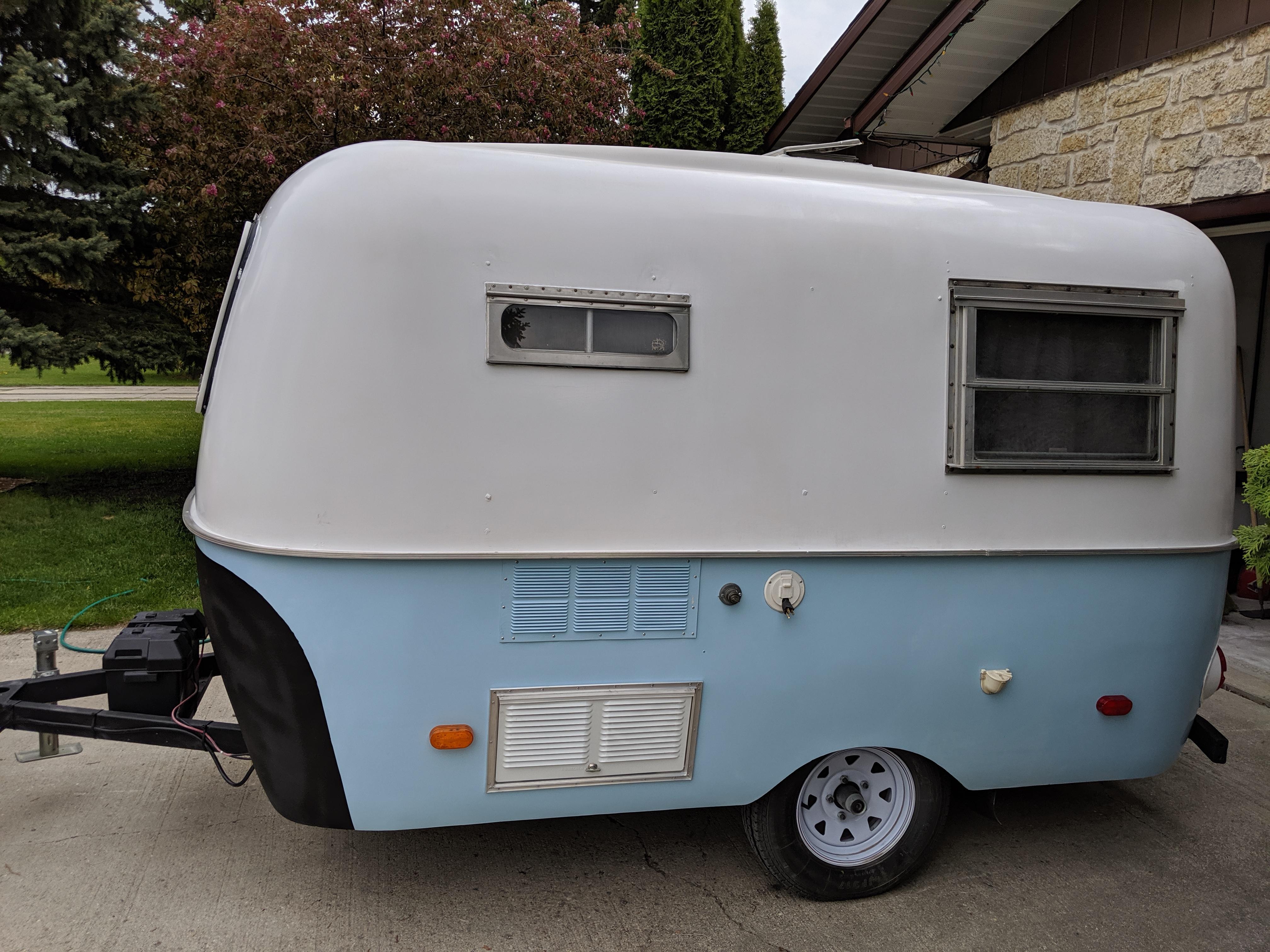 Boler 1300 1973