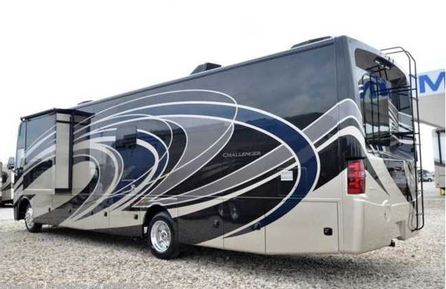 Thor Motor Coach Challenger 2018