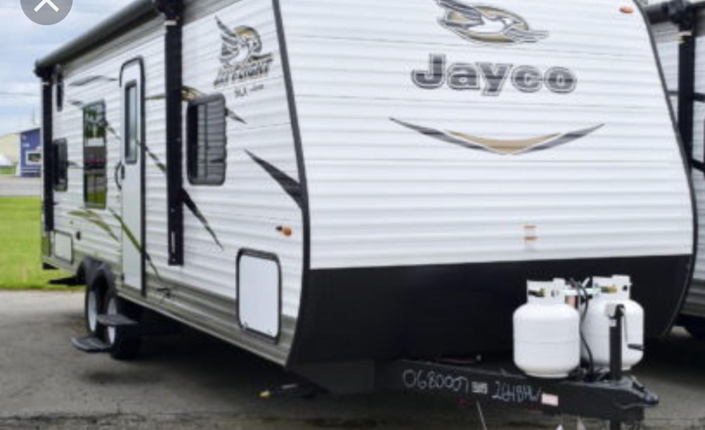 Jayco Jay Flight slx 267bhsw 2017