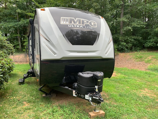 Cruiser Rv Corp MPG 2019