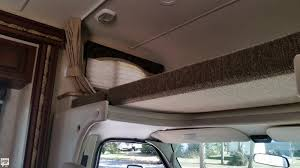 Top Bunk. Thor Motor Coach Freedom Elite 2012