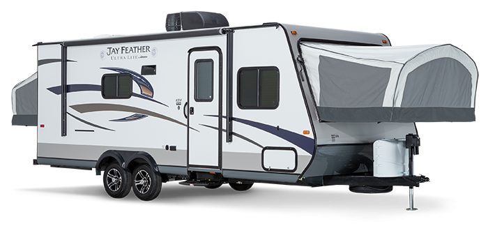 Jayco Jay Feather Ultra Lite 2015