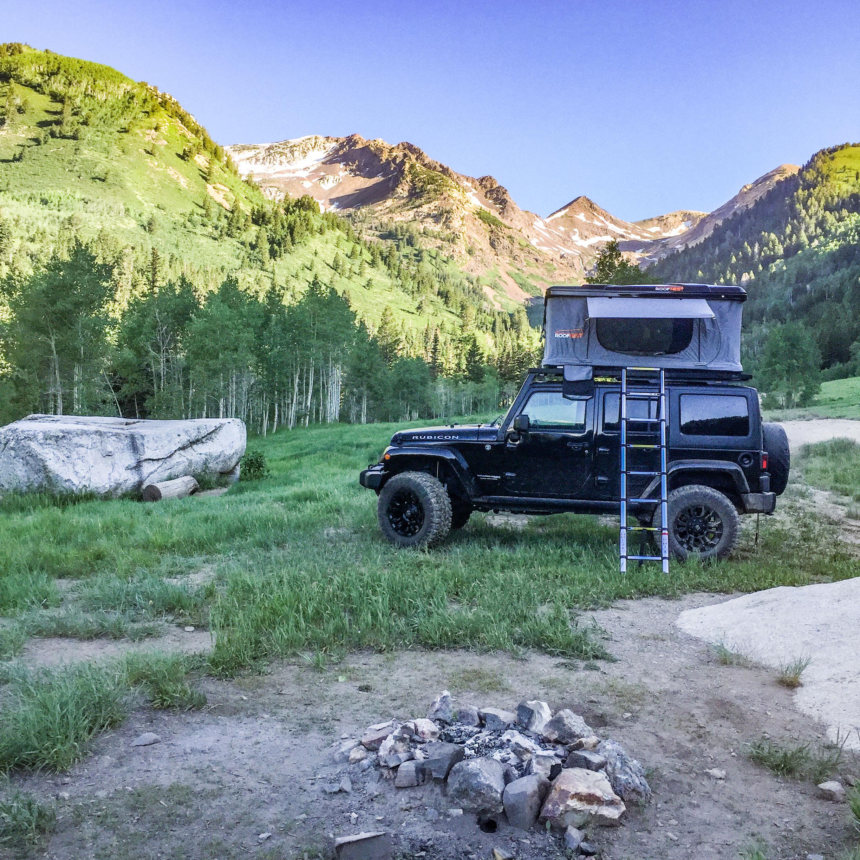 Jeep Rubicon Wrangler Unlimited 4 door 2018