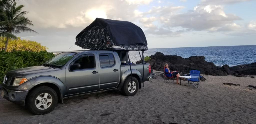 We provide everything you need! It doesn't get any better, (or cheaper) than this for Hawaii travel!. Nissan Frontier Nismo 4x4 2007