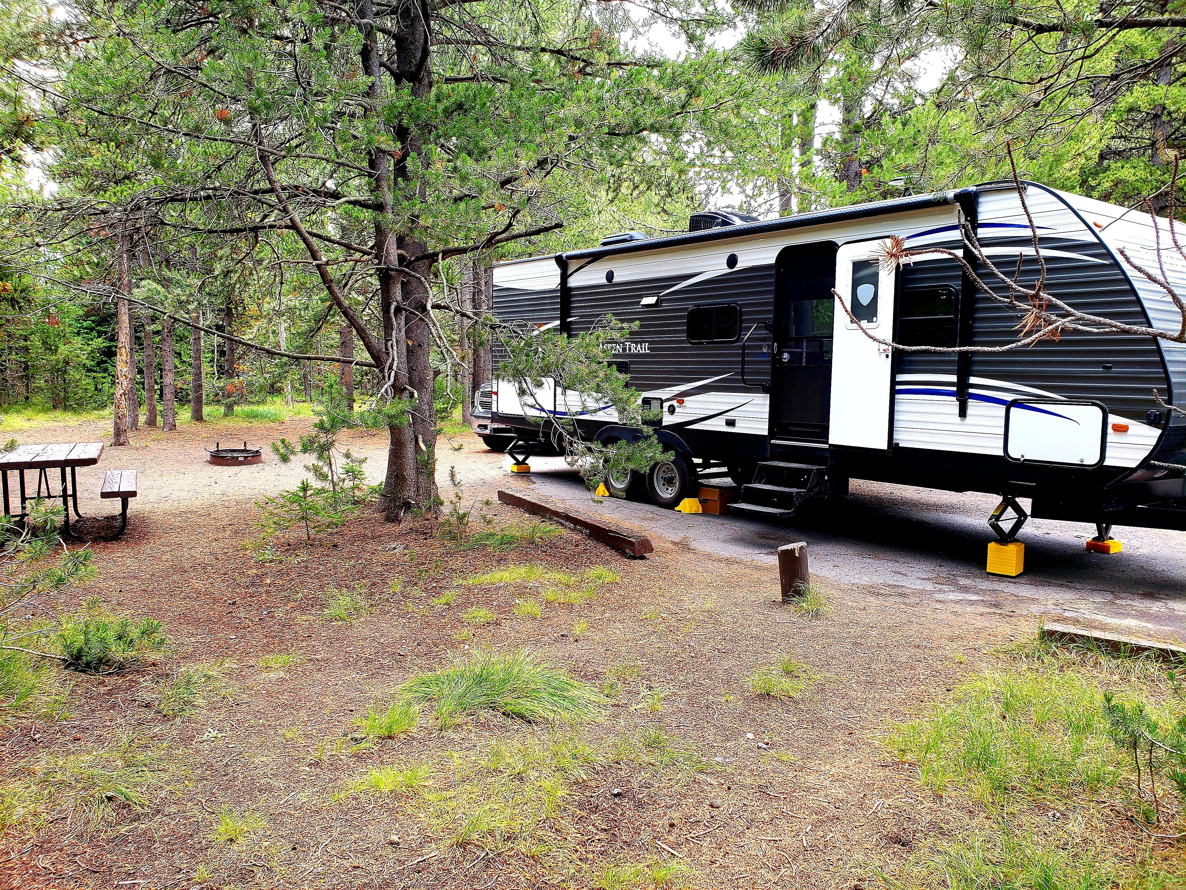 aspen trail 2750bhs 2018