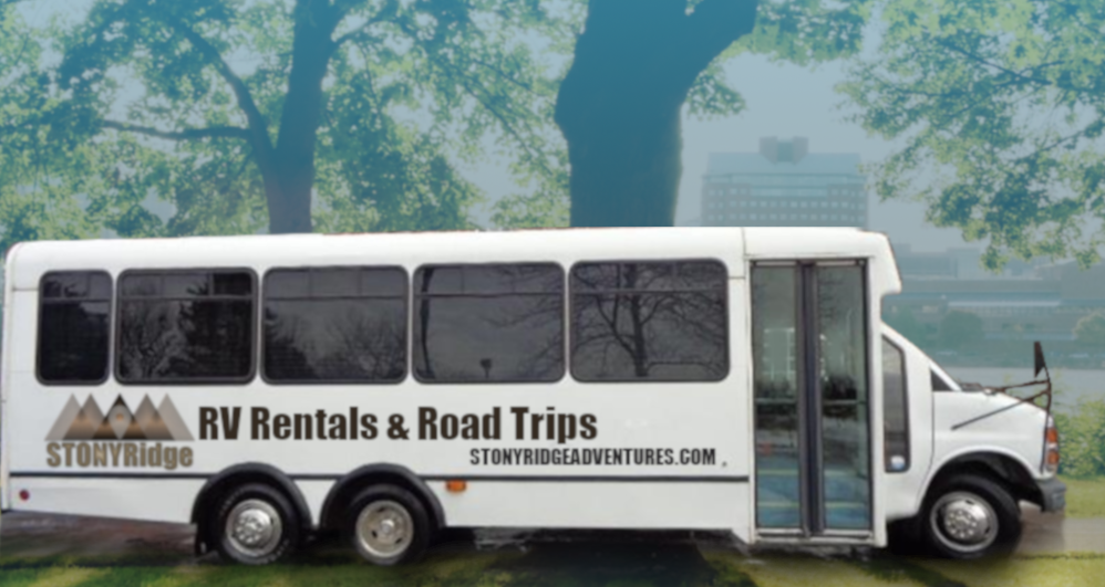 Chevy Express Cut-Away Mini Bus 3500 2001