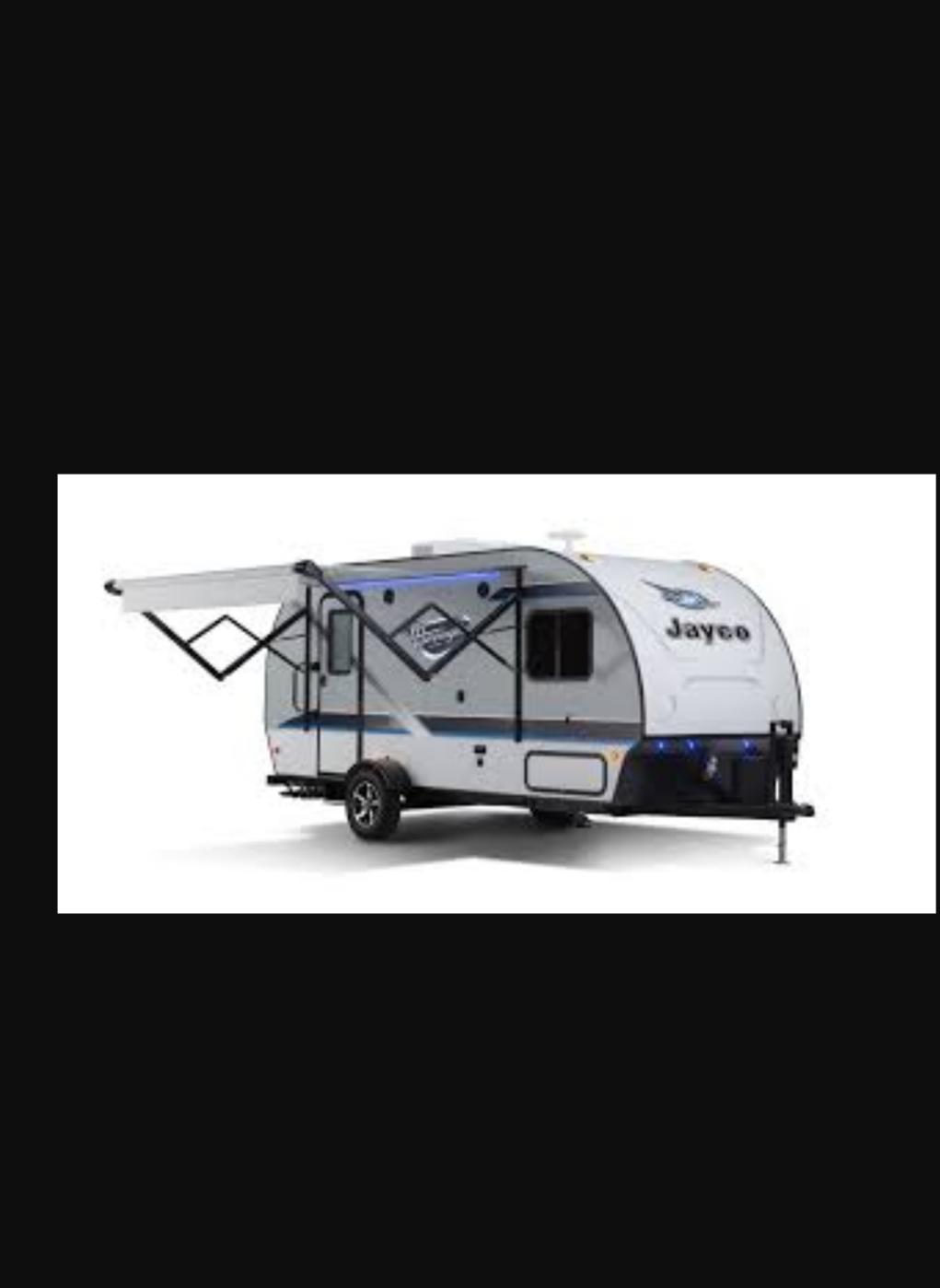 Travel light with all your modern conveniences! . Jayco hummingbird 2019
