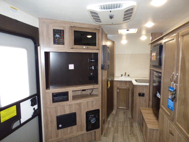 Watch a movie in comfort if the weather doesn't allow to enjoy the outdoors! . Jayco hummingbird 2019