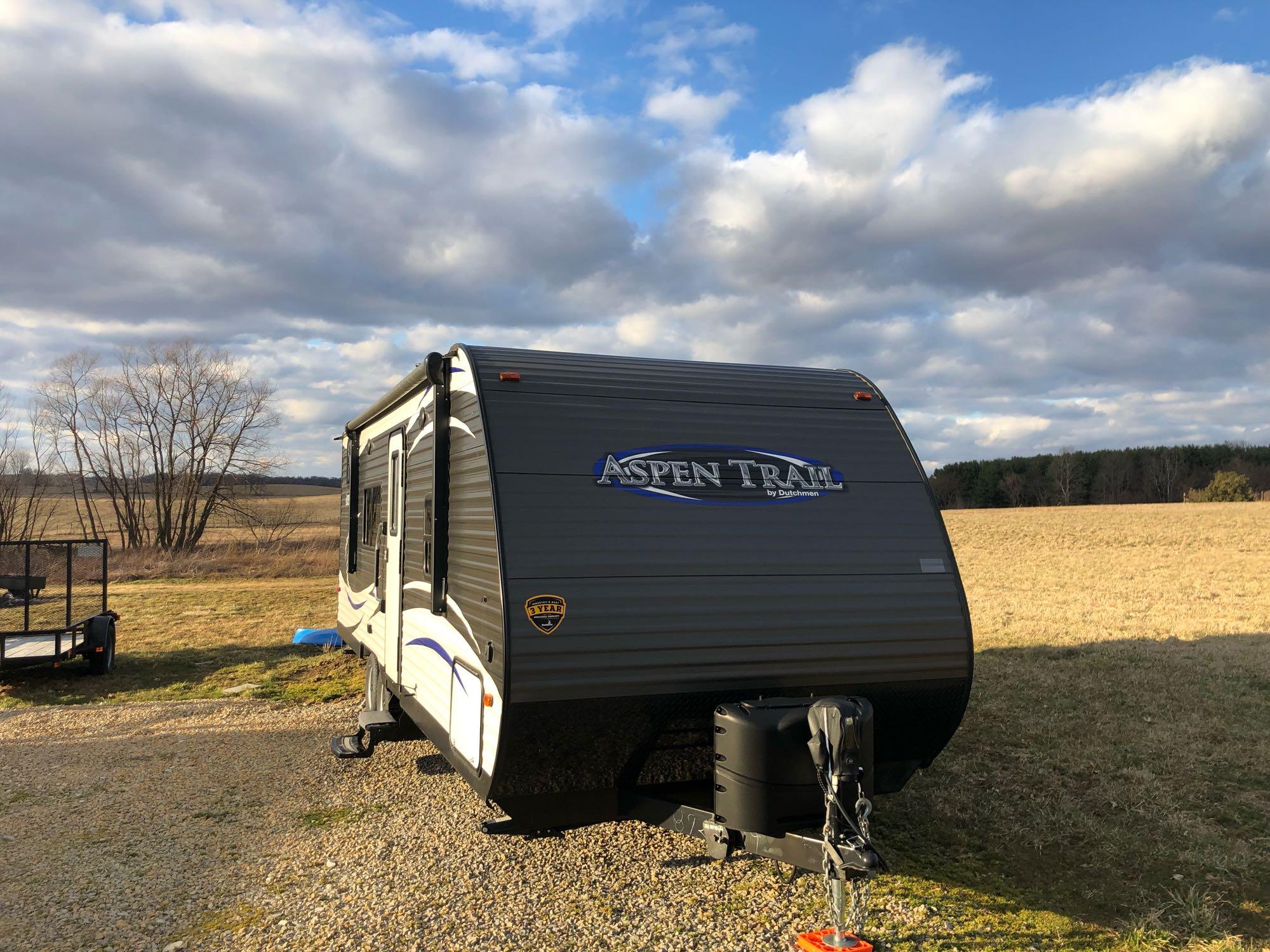 Dutchmen Aspen Trail 2018