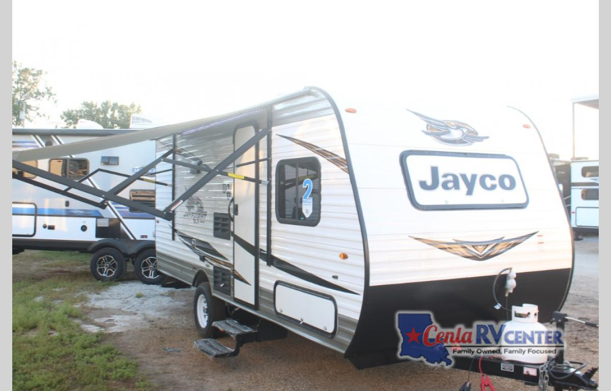 Jayco Jay Flight 2020
