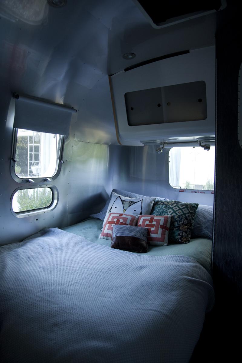 Airstream Airstream 2005