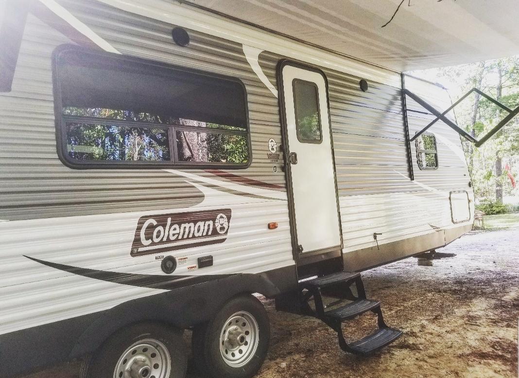 Coleman Lantern 286RK 2019