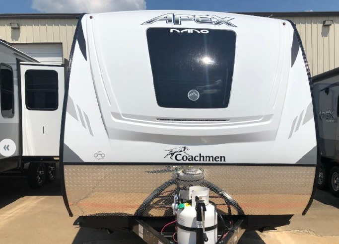 Coachmen Apex 2020