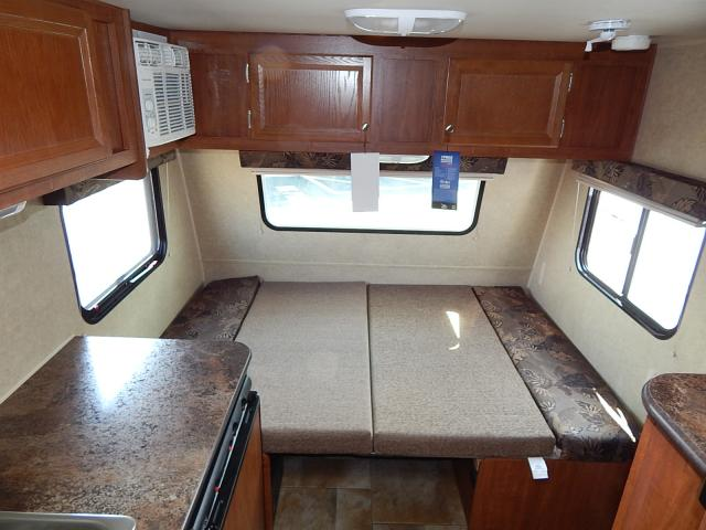 Jayco Jay Flight Swift 2013