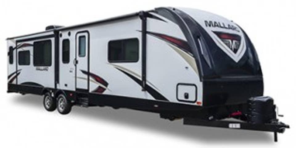 Heartland M-3385 2020