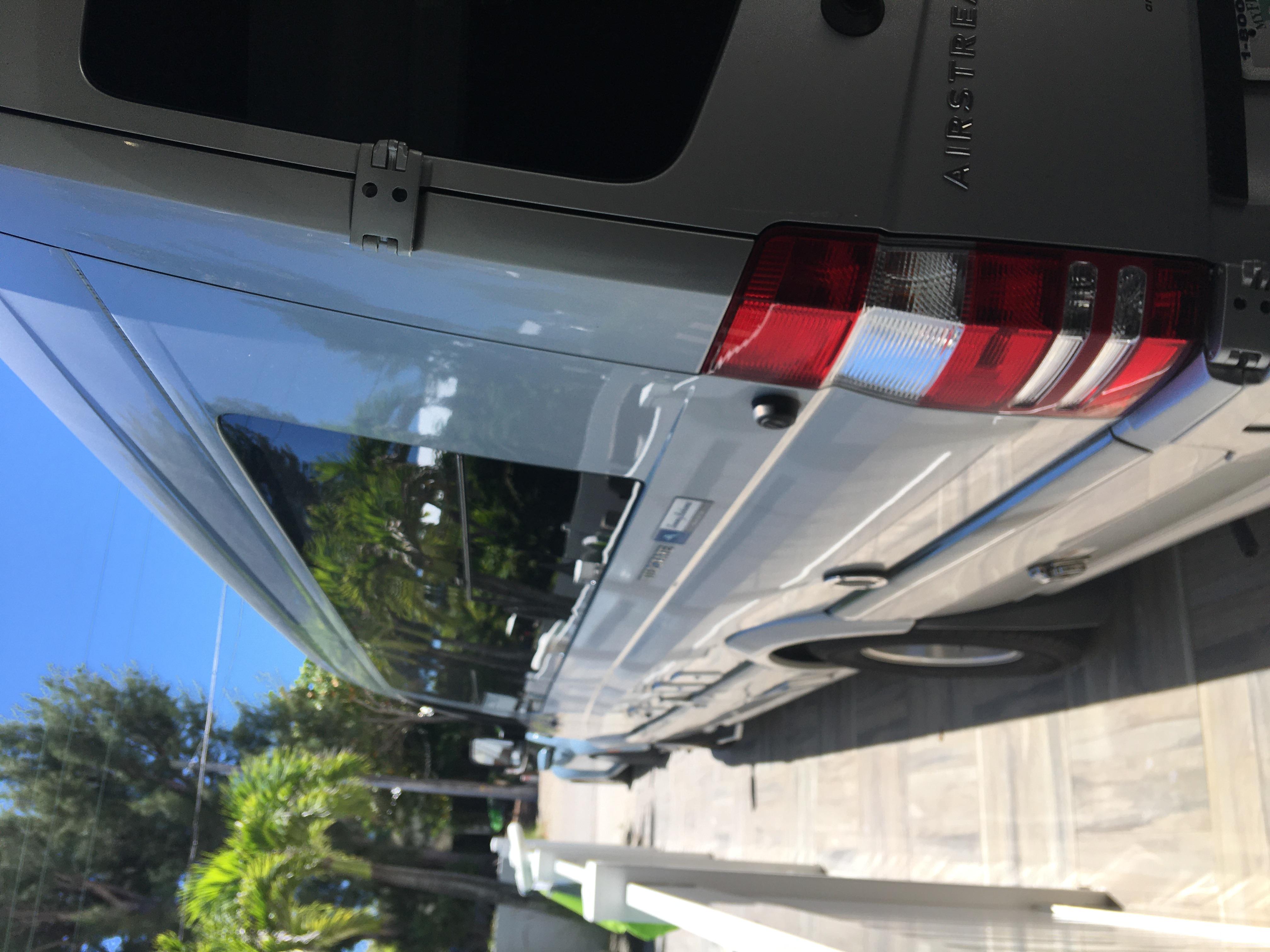 Airstream Interstate 2018