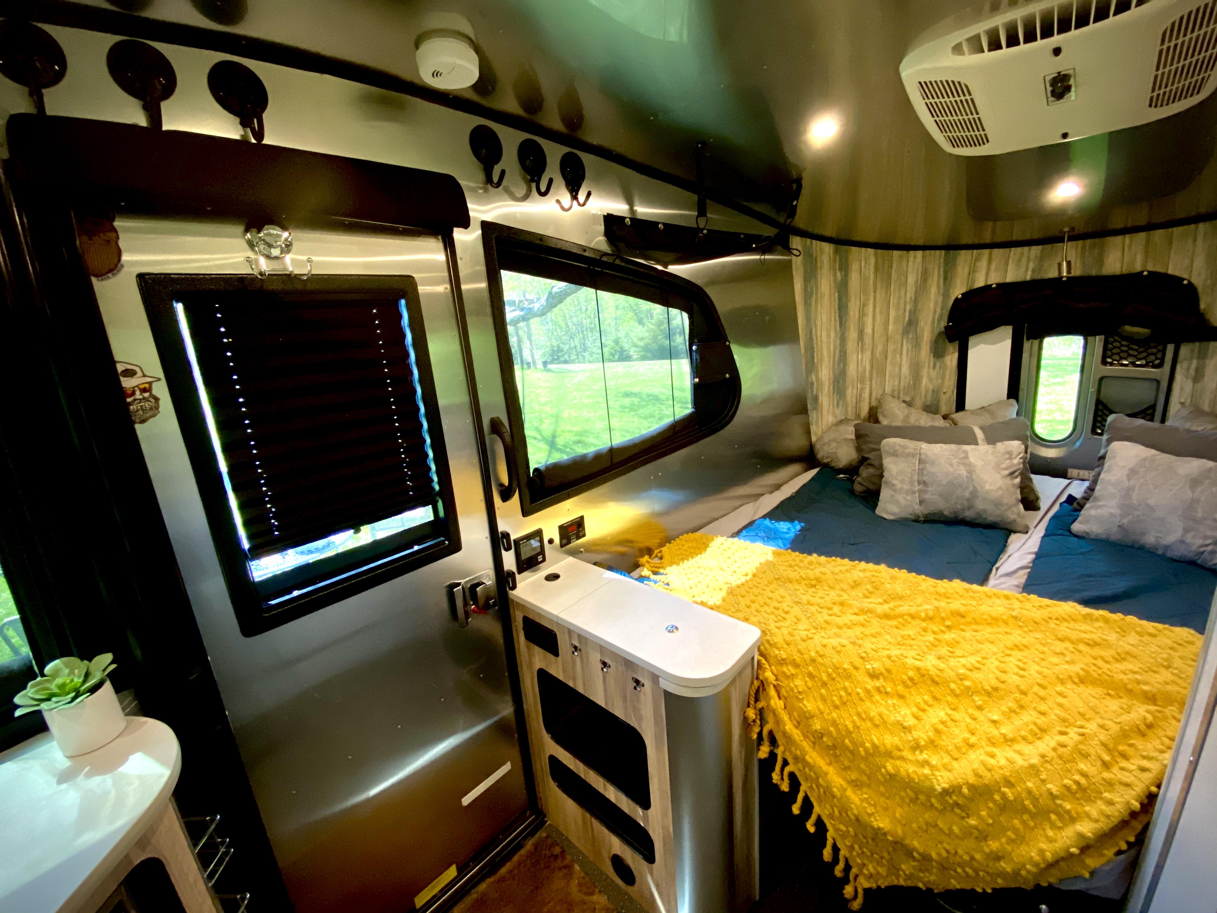Airstream Base Camp X 2019