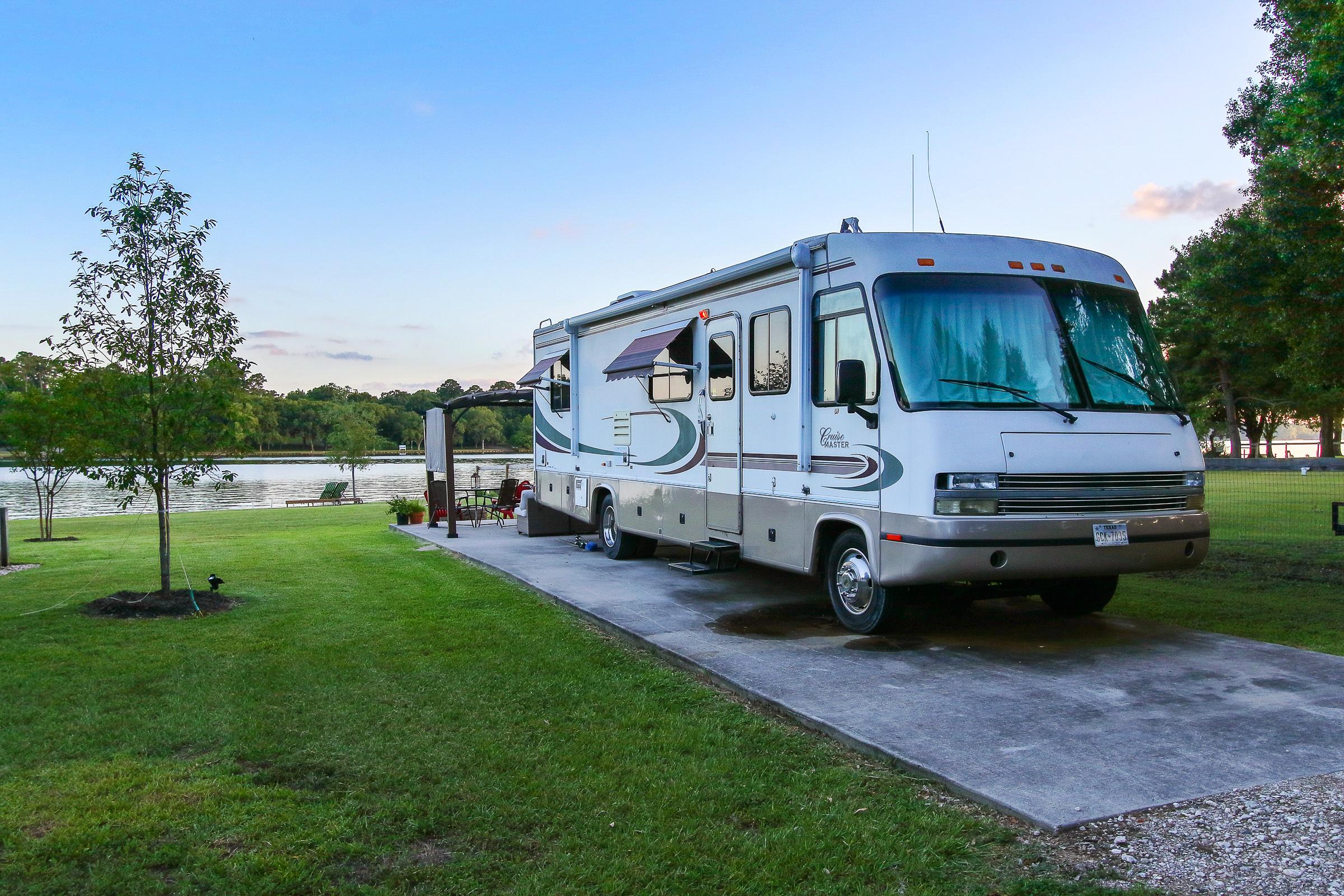 Top 25 Huntsville State Park Tx Rv Rentals And Motorhome Rentals