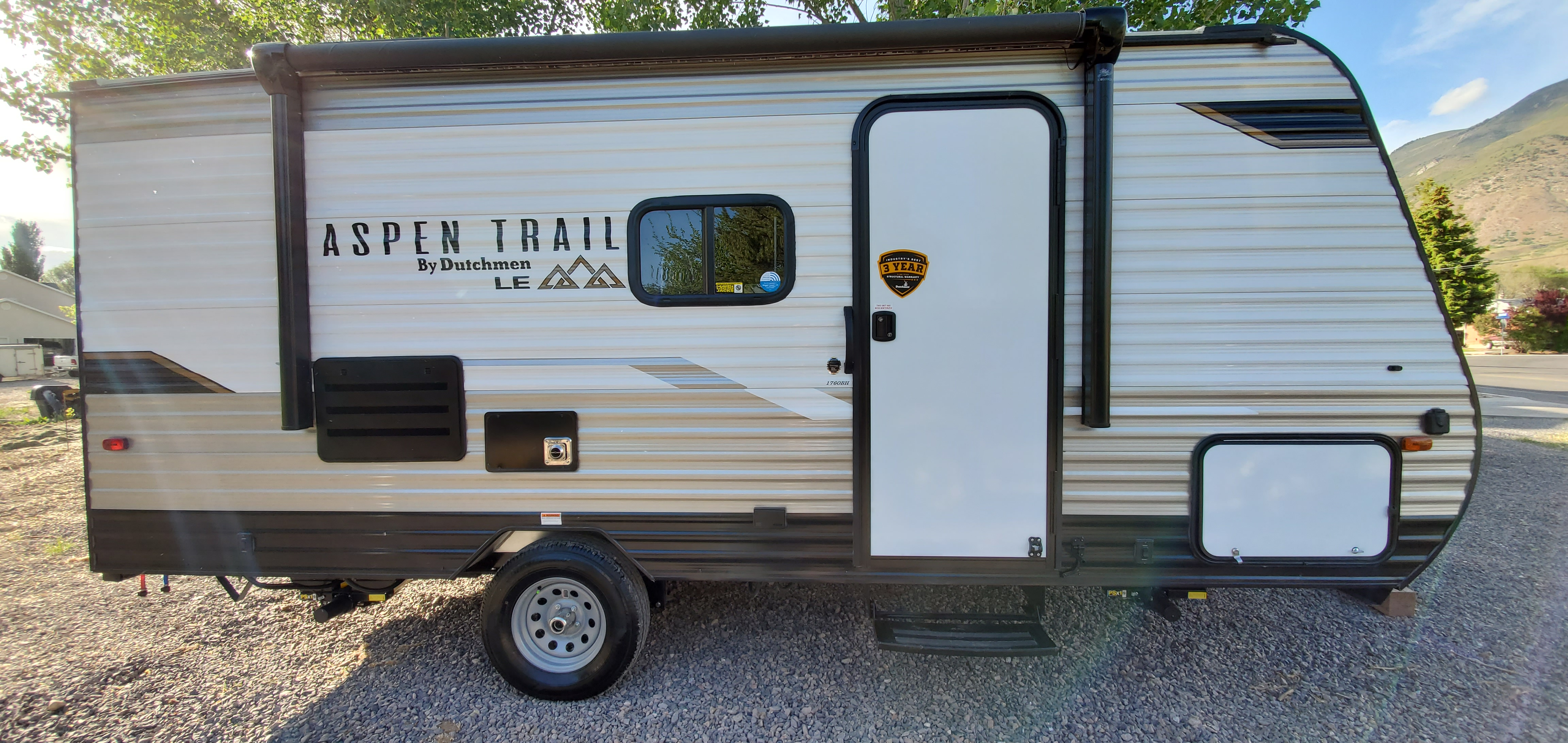 Dutchmen Aspen Trail 2020