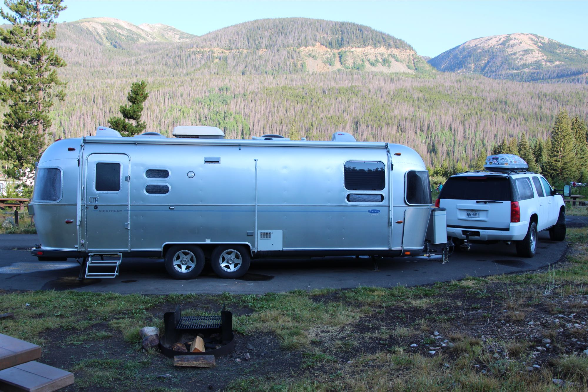 Airstream Classic Limited 2009